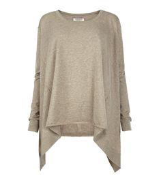 Jagger Godiva Pullover, Women, Sweaters, AllSaints Spitalfields