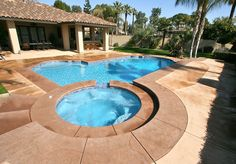 Paradise Pools and Spas Bakersfield