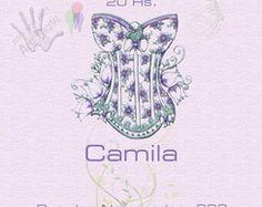 Convites digitais para impressão . Digital invitation cards for printing.Tarjetas de invitación digitales Para impresión.