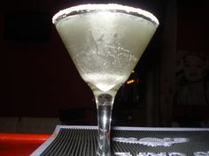 grape pixie stick martini..    Here's my site.  https://www.facebook.com/pages/Damien-The-Intoxicologist-Filth/187108378032348?ref=hl