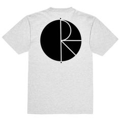 b055820b7f POLAR Fill Logo tee-shirt OG Polar Skate Co