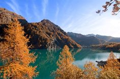 Antrona Valley, Italy