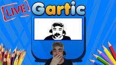 ►🎮 GARTIC ◄ JOGANDO E CONVERSANDO COM A GALERA - 04/01 #4400