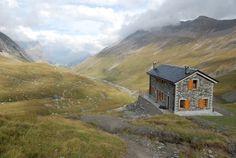 On my list! Hut-to-hut hiking in the Massif du Mont Blanc | Chamonix-Mont-Blanc | France | AFAR.com