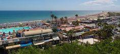 Canarias: alza en el sector servicios, menor crecimiento en el empleo.