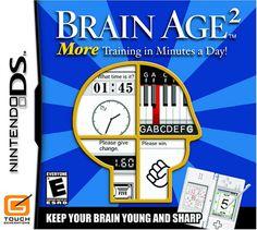 Brain Age 2: More Training in Minutes A Day [Nintendo DS] Nintendo http://www.amazon.com/dp/B000T6Z73U/ref=cm_sw_r_pi_dp_Bvkcwb1XDG04X