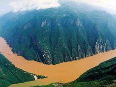 13 days China Cruise tour: Beijing-Xian-Guilin-Yangtze River-Shanghai