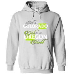 COLORADO-OREGON girl 02Lime - #disney sweatshirt #estampadas sweatshirt. BUY NOW => https://www.sunfrog.com/States/COLORADO-OREGON-girl-02Lime.html?68278