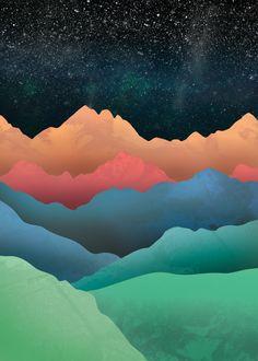 Minimalist Wallpapers - Imgur