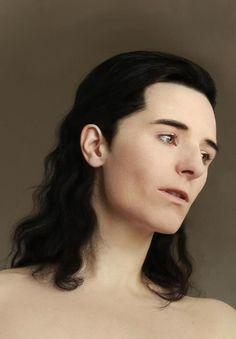 FahrLight as Loki (Making Androgyny happen spectacularly!)