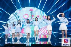 [Lovelyz] 150430 M Countdown (40p)