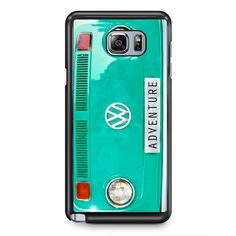 Adventure Volkswagen VWPhonecase Cover Case For Samsung Galaxy Note 2 Samsung Galaxy Note 3 Samsung Galaxy Note 4 Samsung Galaxy Note 5 Samsung Galaxy Note Edge