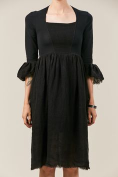 Pastorale Dress  www.sistersoftheblackmoon.com
