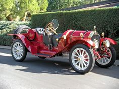 1913  FIAT  Tipo 55 4 cylinder 9 litre speed car