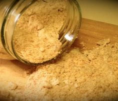 Baking Mix Recipe [Homemade Bisquick]  Real food ingredients