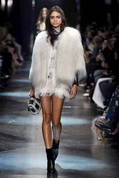 RobertO Cavalli Autumn / Winter  2015-2016  o Cavalli