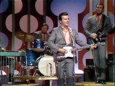 Conway Twitty (playlist)
