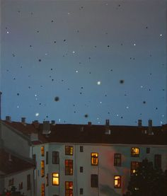 "Saatchi Online Artist: Rolf Jansson; Acrylic, 2011, Painting ""noen sorte hull"""