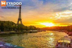 Heyadoo - A tool for everyone Okinawa, Budapest, Saint Sylvestre, Tour Eiffel, For Everyone, Sliders, Paris Skyline, Tower, Occasion