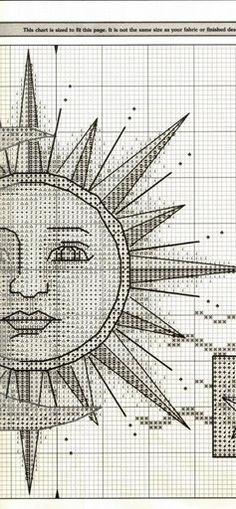 Schema punto croce Celestial-radiance-2
