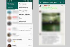 I trucchi per utilizzare WhatsApp come un professionista