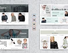 """Check out new work on my @Behance portfolio: """"Postcard Flyer Fashion"""" http://be.net/gallery/50262449/Postcard-Flyer-Fashion"""