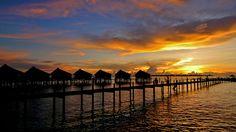 Komandoo Island, The Maldives