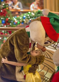 Top 10 Magical Moments on Disney Cruise Line's Very Merrytime Cruises
