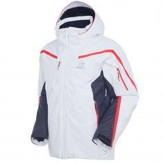 Rossignol Synergy Insulated Ski Jacket (Men's) | Peter Glenn