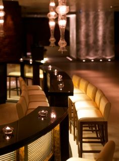 "Park Hyatt Istanbul - Macka Palas ""Wine Bar"""