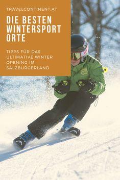 Im #SalzburgerLand startet die #Winter-Saison mit tollen Openings und Snow Events. Die besten Tipps für die ultimative Pisten-Gaudi. #winterurlaub #skifahren #österreich #schnee #reiseziele