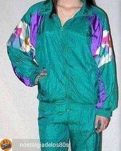 chaqueta chandal yonki