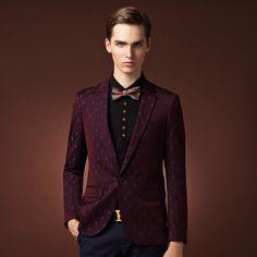 Luxury #Suits For #Men. @tailoredparis   Luxury Suits For Men ...