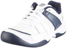 WILSON Junior Pro Staff Court Shoes Wilson. $59.48