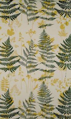Wallpaper by Louise Body Motifs Textiles, Textile Patterns, Print Patterns, Botanical Prints, Floral Prints, Art Prints, Surface Pattern Design, Pattern Art, Motif Floral