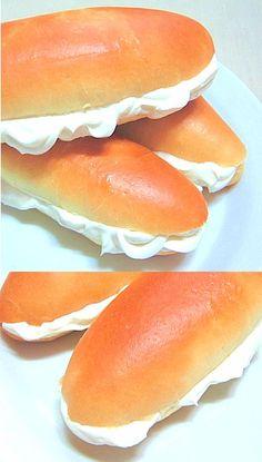 bbang bread roll cream soft korean 버터크림빵