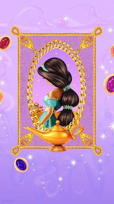 Disney's Aladdin:)