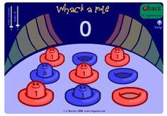 Actividades para Educación Infantil: Practicamos con los números