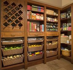 Pantry Staples for a Clean Eating & Naturally Sweetened Home... Holy shoot what a beautiful pantry!!