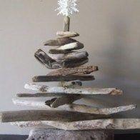 Driftwood x-mas tree tutorial