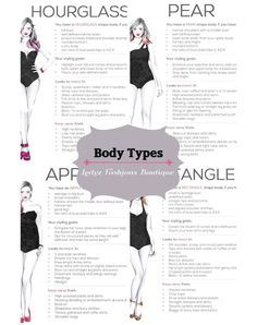 6c62a568ff436 Fashion infographic   Fashion infographic   The perfect fashion guide to help  you figure out which