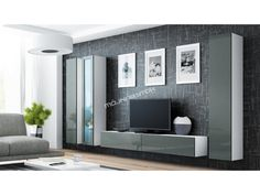 biela obývačková stena - Hľadať Googlom