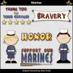 Marines Download
