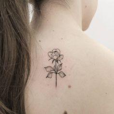 Las 55 Mejores Imágenes De Tatuajes En El Omoplato En 2019 Tattoo