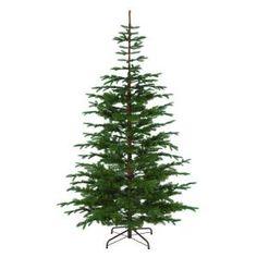 indoor norwegian spruce hinged artificial christmas tree
