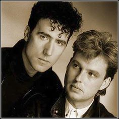 OMD was one of the bands whose music I played a whole lot during the mid and late Synth-pop bands are not supposed to be soulful, . The Darkest, Rock Music, New Wave Music, 80s Music, Music Love, My Music, Pop Music, Pop Rock Music, Singer