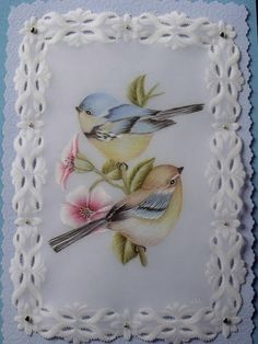 All Things Parchment Craft : Guest Vellum Crafts, Paper Crafts, Kirigami, Parchment Cards, Paint Cards, Pretty Cards, Scrapbook, Watercolor Cards, Envelopes