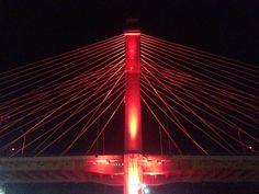 Struktur Soekarno Bridge