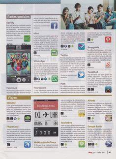 Julio 2012. El big bang de las apps. Página 7 de 7.