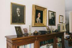 Pavlos Melas / Παύλος Μελάς Entryway Tables, Cabinet, Storage, Furniture, Home Decor, Clothes Stand, Purse Storage, Decoration Home, Room Decor